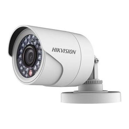Camera Analogica Hikvision DS-2CE16C2T-IRP, TVI, Bullet, 1MP, 2.8mm, 24 LED, IR 20m