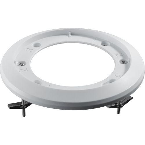 DS-1241ZJ, Suport, Montare in tavan, Aliaj aluminiu, Capacitate 4.5kg, Alb