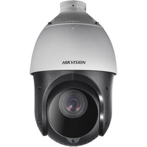 Camera Analogica Hikvision DS-2AE4223TI-A, TVI/CVBS, Speed Dome, 2MP, 4 - 92mm, IR 100m, D-WDR, EIS, Zoom optic 23x, 24V, Black glass (fara sursa)