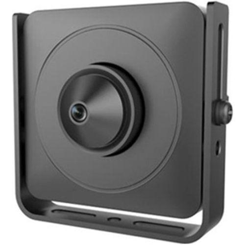 Camera de supraveghere Hikvision DS-2CS54D7T-PH, TVI, Pinhole, 2MP, 3.7mm, WDR 120dB, Recomandat pentru ATM-uri, UTC