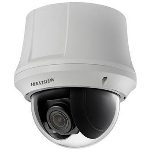 Camera Supraveghere Analogica Hikvision DS-2AE4223T-A3, TVI/CVBS, Speed Dome, 2MP, 4 - 92mm, IR 100m, D-WDR, EIS, Zoom optic 23x, UTC, Alarm I/O (fara sursa)
