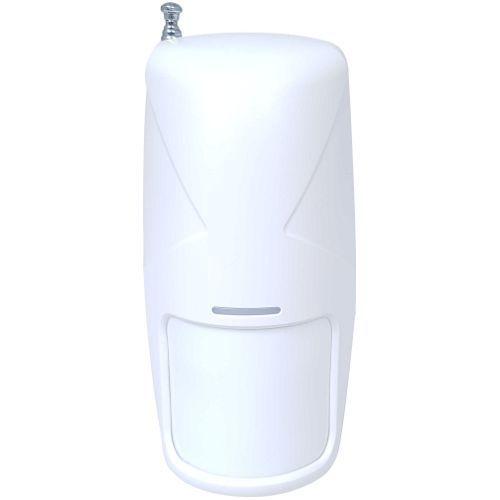 Detector miscare PWX-101, Tehnologie PIR, Wireless, Raza detectie 12m