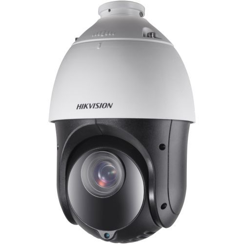 Camera de supraveghere Hikvision DS-2AE4023I-D, CVBS, Speed Dome, 700 TVL, 4-92mm, IR 100m, Zoom optic 23x, Rating IP66, D-WDR, EIS, Black glass