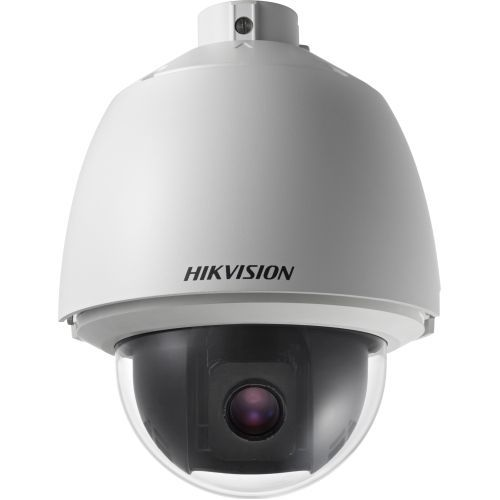 Camera Analogica Hikvision DS-2AE5037-A, CVBS, Speed Dome, 700 TVL, 3.2-118.4mm, Zoom optic 37x, Antivandal IK10, Rating IP66, D-WDR, Heater