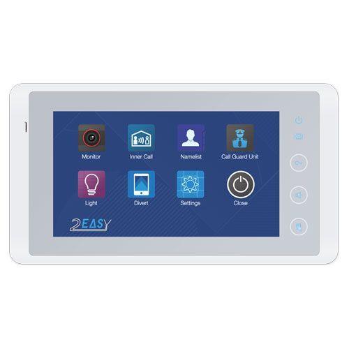 DT27-TD7, TouchScreen 7 inch, Alb
