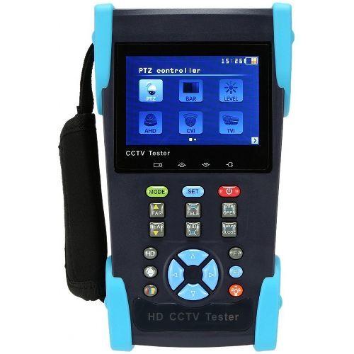 Accesoriu supraveghere PXW TST-4IN1-HD, Tester CCTV 4-in-1 HD-2800
