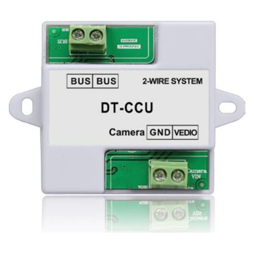 Accesoriu interfonie V-tech Convertor camera analogica SD la standard DT-CAM DT-CCU