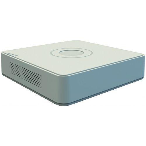 DVR Camera Supraveghere Hikvision DS-7108HGHI-F1, Hibrid (CVBS/TVI/AHD), 8 canale [Resigilat]