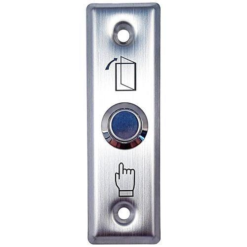 Accesoriu control acces KrugTechnik Buton iesire, KMB28