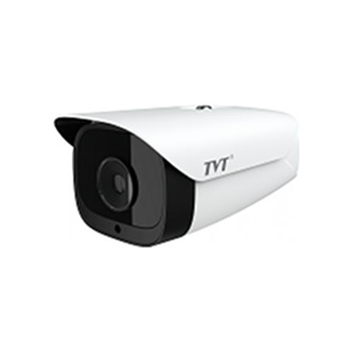 Camera de supraveghere TVT TD-9446E2(D/AR7), Bullet, H.265, 4MP 1080P@max.30fps CMOS 1/3 inch, 3.6mm, 4 LED, IR 70-100M, carcasa metal