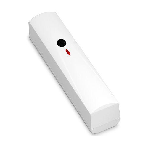 Detector si senzor de miscare Satel MGD-300, Detector wireless pentru geam spart
