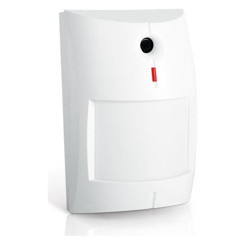 Detector si senzor de miscare Satel NAVY, Tehnologie PIR/microfon