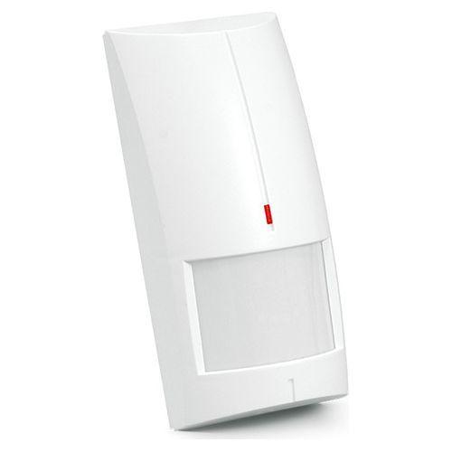 Detector si senzor de miscare Satel SILVER, Tehnologie Duala PIR/MW