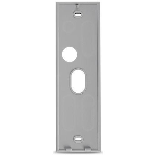 Accesoriu Satel MLT-POD, Suport  metalic pentru montare cititor de carduri Satel