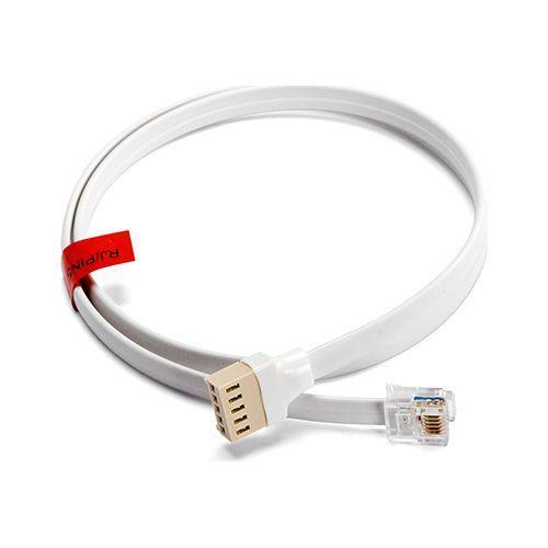 Accesoriu Satel RJ/PIN5, Cablu Satel pentru conectare port RS si PIN5