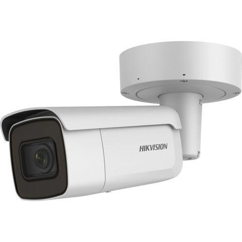 Camera de supraveghere Hikvision DS-2CD2685FWD-IZS, Bullet, 8MP, 2.8-12mm, EXIR, IR 50m, IP67, IK10, WDR 120dB