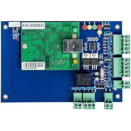 Centrala de control Viontech VI-L01, 1 usa bidirectionala, Suporta 2 cititoare