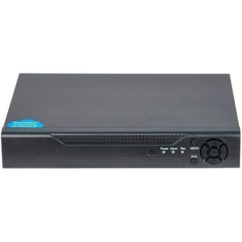 DVR U.Smart D1-304V3.P, Hibrid (TVI/AHD/IP/CVBS), 4 canale
