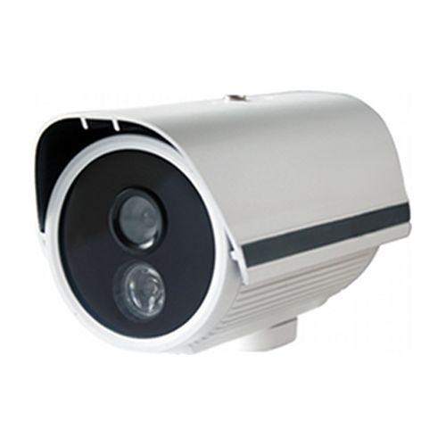 Camera Supraveghere Analogica OEM RLG-BA7FM, CVBS, Bullet, 700TVL, CMOS 1/3 inch, 3.6mm, 1 Array LED, IR 10m, Carcasa Metal [No Logo]