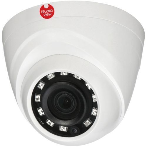 Camera de supraveghere Guard View GDA4F2P, AHD, Dome, 4MP, CMOS 1/3 inch, 3.6mm, 12 SMD LED, IR 20m, Carcasa plastic