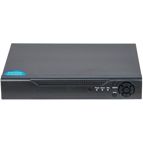 DVR Camera Supraveghere GVAHD8-5MPV4P, AHD/TVI/CVI/CVBS/IP, 5MP 1080P, 8 canale