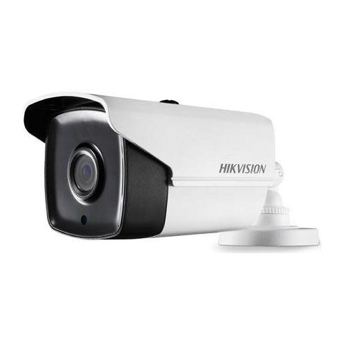 Camera Supraveghere Analogica Hikvision DS-2CE16D8T-IT3, TVI, Bullet, 2MP, 3.6mm, EXIR 1 LED Array, IR 40m