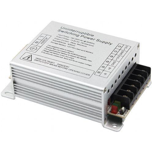 Accesoriu control acces PXW Sursa alimentare cu backup AQT-1203-02B, 3A, 2 iesiri