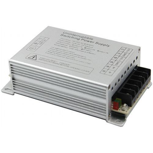Accesoriu control acces PXW Sursa alimentare cu backup AQT-1205-02B, 5A, 2 iesiri