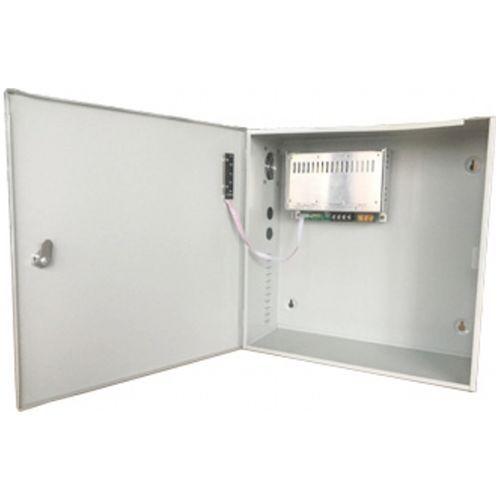 Accesoriu supraveghere PXW Sursa alimentare cu backup AQT-4805-01BD, 54V / 5A, 2 iesiri