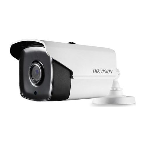 Camera de supraveghere Hikvision DS-2CE16D8T-IT5, TVI, Bullet, 2MP, 3.6 mm, EXIR 2 LED, IR 80m