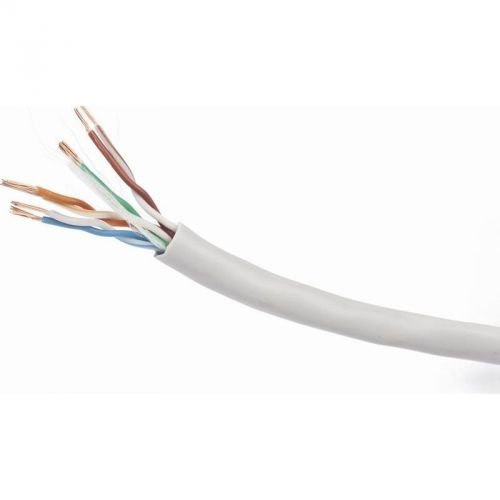 Accesoriu retelistica PXW Cablu UTP Cat 6, Calitate premium, Rola 305m