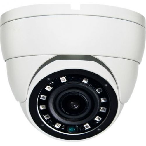Camera de supraveghere HD VIEW AHD-2SMVR1, Dome,  4in 1,  2MP 1080p, CMOS Sony 1/2.9 inch, 2.8-8mm, motorizat,  12 SMD LED, IR 20m, Carcasa metal