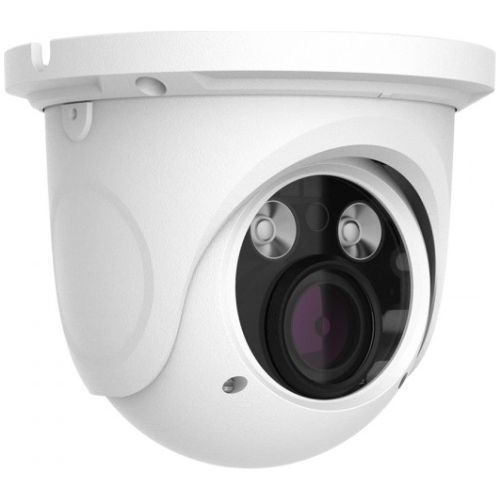 Camera de supraveghere TVT TD-7525AM2(D/FZ/SW/AR2), 4-in-1, Dome, 2MP 1080p, CMOS Sony 1/2.8'', 2.8-12mm, 2 Array LED, IR 30M, Starlight, Metal