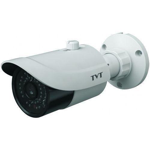 Camera Supraveghere Analogica TVT TD-7422AM2(D/SW/IR2), 4-in-1, Bullet, 2MP 1080p, CMOS 1/2.8'', 2.8mm, 36 LED, IR 30M, Starlight, Carcasa metal