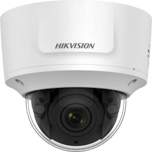 Camera de supraveghere Hikvision DS-2CD2725FWD-IZS, Dome, 2MP, 2.8-12mm, EXIR, IR 30m, IP67, IK10, WDR 120dB, Ultra-Low Light