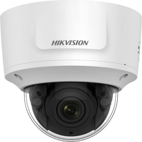 Camera IP Hikvision DS-2CD2755FWD-IZS, Dome, 5MP, 2.8-12mm, EXIR, IR 30m, IP67, IK10, WDR 120dB