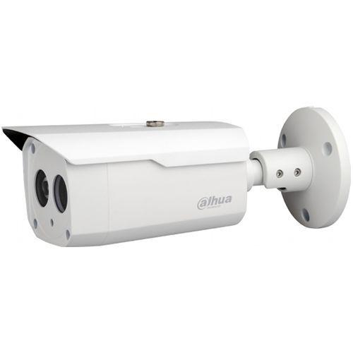 Camera de supraveghere Dahua HAC-HFW1200B-S3, HD-CVI, Bullet, 2MP 1080p, CMOS 1/2.7'', 6mm, 1 LED Array, IR 50m, IP67, Carcasa metal
