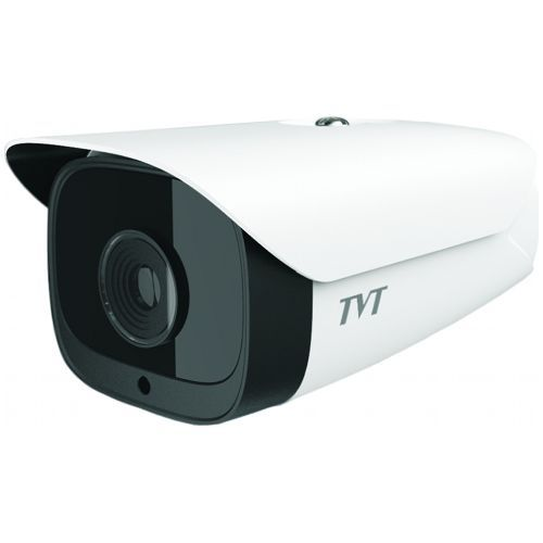 Camera IP TVT TD-9426S1H(D/AR7), Bullet, 2MP 1080P, CMOS 1/2.8'', 3.6mm, IR 70-100m, IP66, StarLight, Carcasa metal