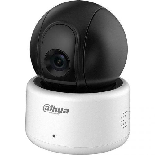 Camera de supraveghere Dahua IPC-A22, Cube, 2MP 1080P, CMOS 1/2.7'', 3.6mm, IR 10m, Wi-Fi, Pan-Tilt, H.264, Microfon, Difuzor, MicroSD
