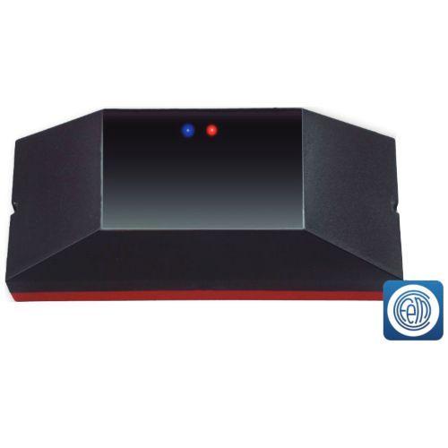 Detector conventional Cofem Bariera optica de fum DLR50CON, 50m, Include reflector