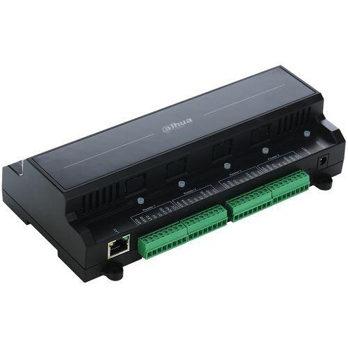 Centrala de control Dahua Modul Slave Control Acces ASC2102B-T, 2 usi bidirectionale