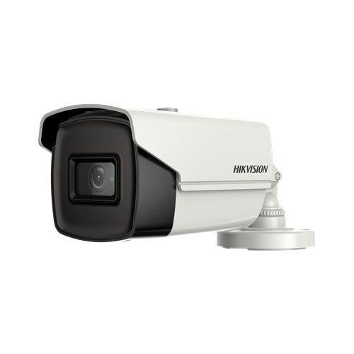 Camera de supraveghere Hikvision DS-2CE16H8T- IT3F28, 5MP, 2.8mm, 40m IR, Outdoor EXIR, True WDR,3D DNR