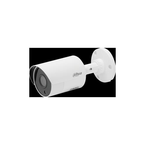 Camera de supraveghere Dahua HAC-HFW1230SL, Bullet, 2MP, senzor 1/2.8