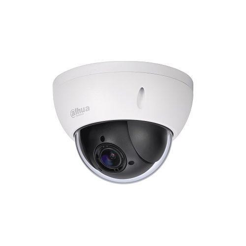 Camera de supraveghere Dahua SD22404T-GN, 4MP 4x PTZ Network Camera, CMOS 1/3, WDR, DNR, 25/30fps, H265, 2.7-11mm, IVS, IP66, IK10, PoE