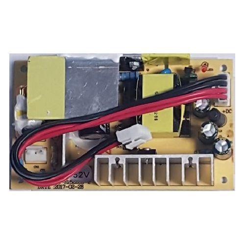 Accesoriu retelistica BestNPS NPS120W, Alimentator switch PoE,  52 V-2.3A ( 120W)
