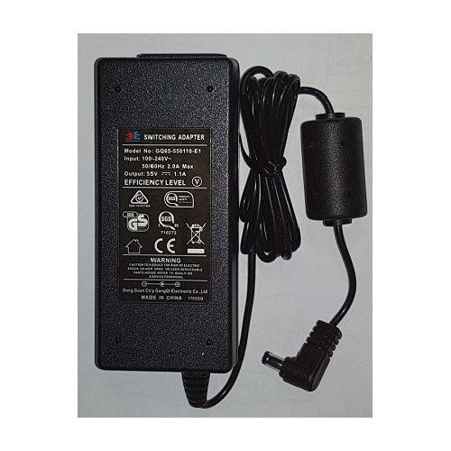 Accesoriu retelistica PXW IW60W, Alimentator switch POE, 60W 55V-1.1A