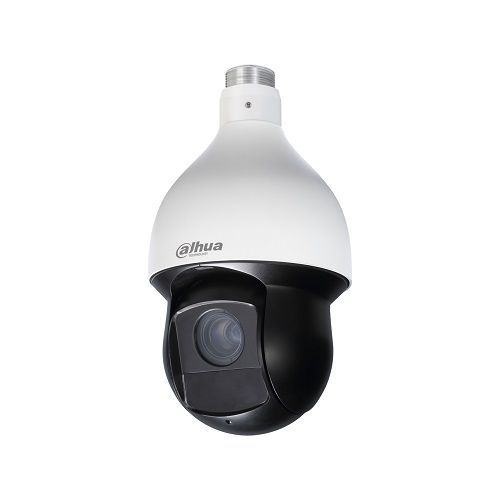 Camera de supraveghere Dahua SD59225U-HNI, IP Speed Dome 25x Starlight, 2MP, CMOS 1/2.8'', 4.8-120mm, IR 150m, PoE+, IP66, carcasa metal