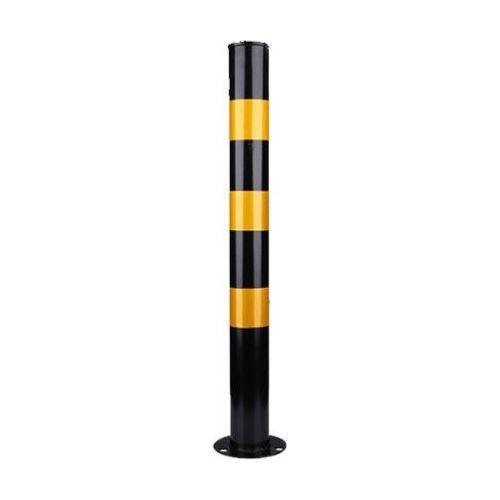 Bariera Control Acces PXW FPB-750, Bariera tip stalp metalic 750 mm