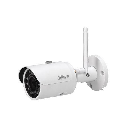 Camera de supraveghere Dahua IPC-HFW1235S-W-0280B, Wi-Fi Bullet 2MP, CMOS 1/2.9'', 2.8mm, IR30m, MicroSD, IP67
