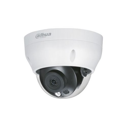 Camera de supraveghere Dahua IPC-CD1C40-0360B, IP Dome 4MP, CMOS 1/3'', H.265+, 3.6mm, IR30m, IP67, PoE, carcasa plastic